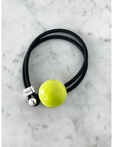 Bracelet Bulle Gevole Vert