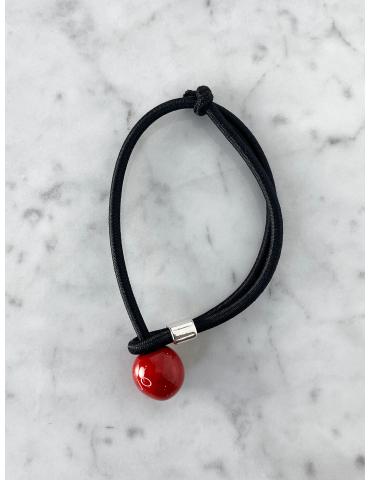 Bracelet Réglable Gevole Rouge