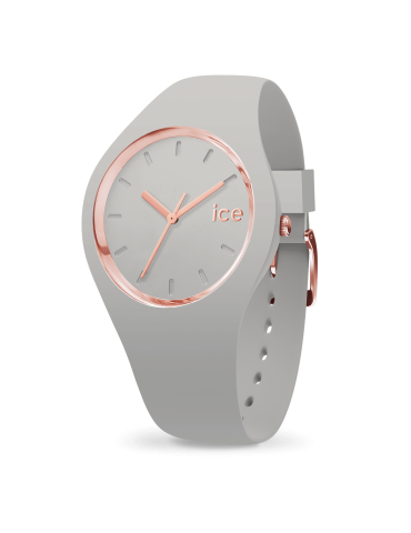 Montre Ice Watch Glam Grise...