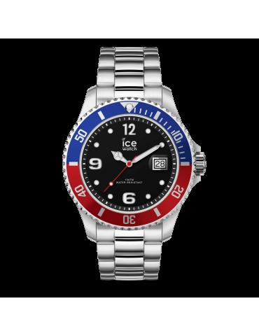 Montre Ice Watch Steel Bleu...