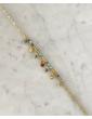 Bracelet Acier Doré...