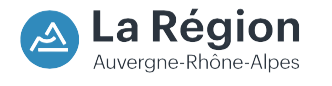 Subventioner par Région Auvergne-Rhône-Alpes